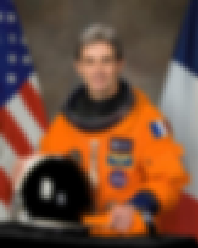 Léopold Eyharts is listed (or ranked) 6 on the list Famous Astronauts from France