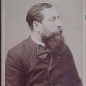 Léo Delibes is listed (or ranked) 5 on the list Famous People Buried in Montmartre Cemetery