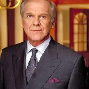 Leo McGarry is listed (or ranked) 6 on the list Fictional Political Candidates You'd Cast Your Ballot For