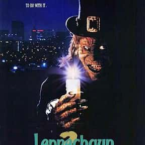 Leprechaun 2 is listed (or ranked) 18 on the list The Best 90s Monster Movies