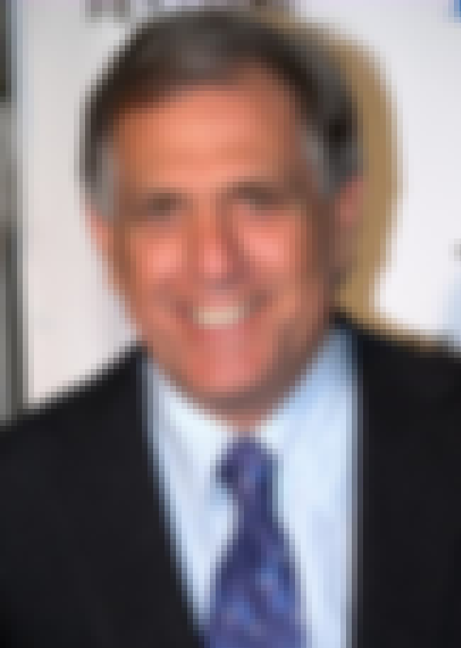 Leslie Moonves is listed (or ranked) 4 on the list List of Famous Television Executives