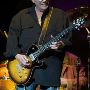 Leslie West is listed (or ranked) 10 on the list List of Famous Bands from Long Island