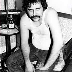 Lester Bangs is listed (or ranked) 3 on the list List of Almost Famous Characters