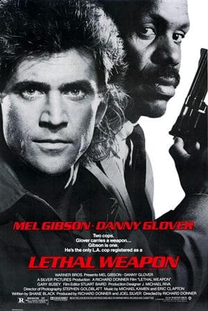 Image of Random Best Cop Movies of 1980s