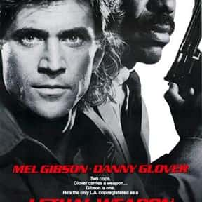 Lethal Weapon is listed (or ranked) 19 on the list The Most Rewatchable Action Movies
