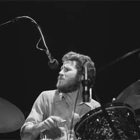 Levon Helm is listed (or ranked) 24 on the list Famous Drummers from the United States