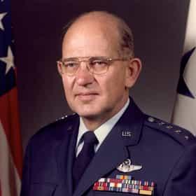 Lew Allen