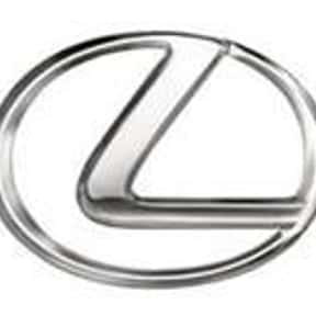 Lexus is listed (or ranked) 21 on the list The Best Car Manufacturers Of All Time, Ranked