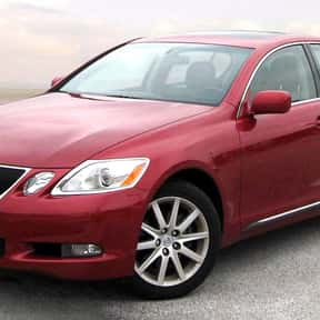 Lexus GS is listed (or ranked) 9 on the list The Longest Lasting Cars That Go the Distance
