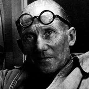Le Corbusier is listed (or ranked) 14 on the list List of Famous Visual Artists