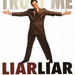 Liar Liar is listed (or ranked) 11 on the list The Very Best Movies About Life After Divorce