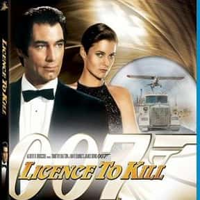 Licence to Kill is listed (or ranked) 1 on the list The Best Movies With Kill in the Title