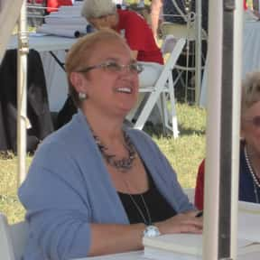 Lidia Bastianich is listed (or ranked) 13 on the list List of Famous Restaurateurs