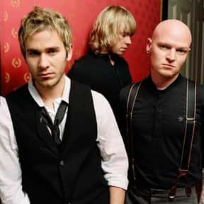 Lifehouse is listed (or ranked) 12 on the list The Best Bands Like Creed