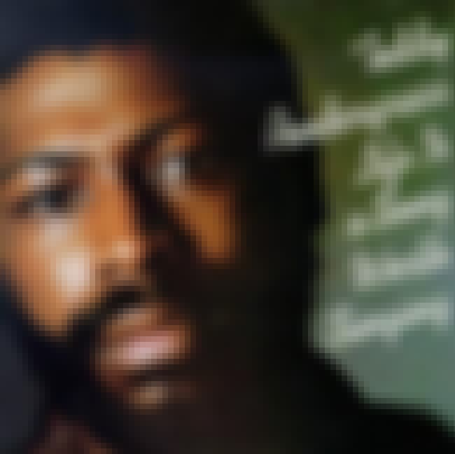 Life Is a Song Worth Singing is listed (or ranked) 1 on the list The Best Teddy Pendergrass Albums of All Time