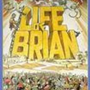 Life of Brian is listed (or ranked) 15 on the list The Greatest Movies About Jesus Christ, Ranked