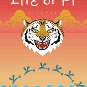 Life of Pi is listed (or ranked) 22 on the list The Most Overrated Books of All Time