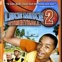 Like Mike 2: Streetball is listed (or ranked) 37 on the list The Best Movies for Black Children, Ranked