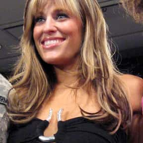 Lilian Garcia is listed (or ranked) 5 on the list Famous People Whose Last Name Is Garcia