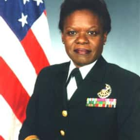 Lillian E. Fishburne is listed (or ranked) 11 on the list Famous Lincoln University Alumni