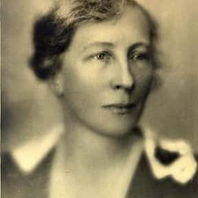Lillian Moller Gilbreth is listed (or ranked) 23 on the list Famous Brown University Alumni
