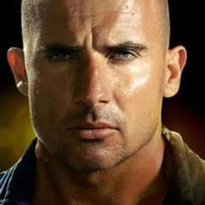 Lincoln Burrows is listed (or ranked) 23 on the list The Best Conspiracy Characters In Movies & TV