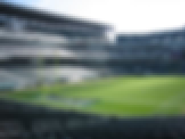 Lincoln Financial Field is listed (or ranked) 1 on the list List of Dan Meis Architecture