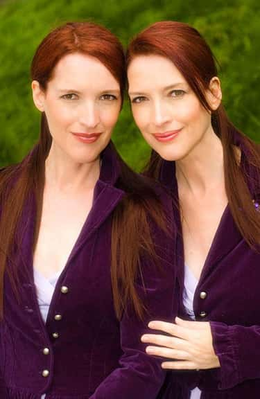 The Psychic Twins is listed (or ranked) 2 on the list List of Famous Psychics