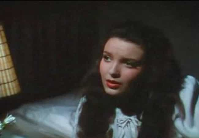 Linda Darnell is listed (or ranked) 1 on the list Famous People Who Died by Burning