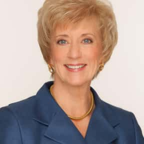 Linda McMahon is listed (or ranked) 24 on the list Famous People From North Carolina