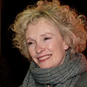 Lindsay Duncan is listed (or ranked) 17 on the list Rome Cast List