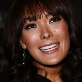 Lindsay Price is listed (or ranked) 4 on the list EW.com's Wildly Underrated TV Actresses