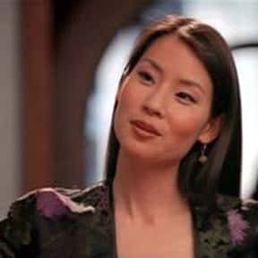 Ling Woo is listed (or ranked) 23 on the list Fictional Lawyers You'd Most Want Defending You