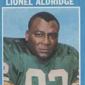 Lionel Aldridge