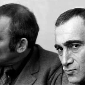 Lionel Bart is listed (or ranked) 10 on the list Famous Central Saint Martins College Of Art And Design Alumni