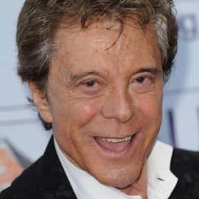Lionel Blair is listed (or ranked) 11 on the list Full Cast of A Hard Day's Night Actors/Actresses