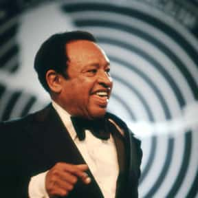 Lionel Hampton is listed (or ranked) 16 on the list Famous People Who Died in 2002