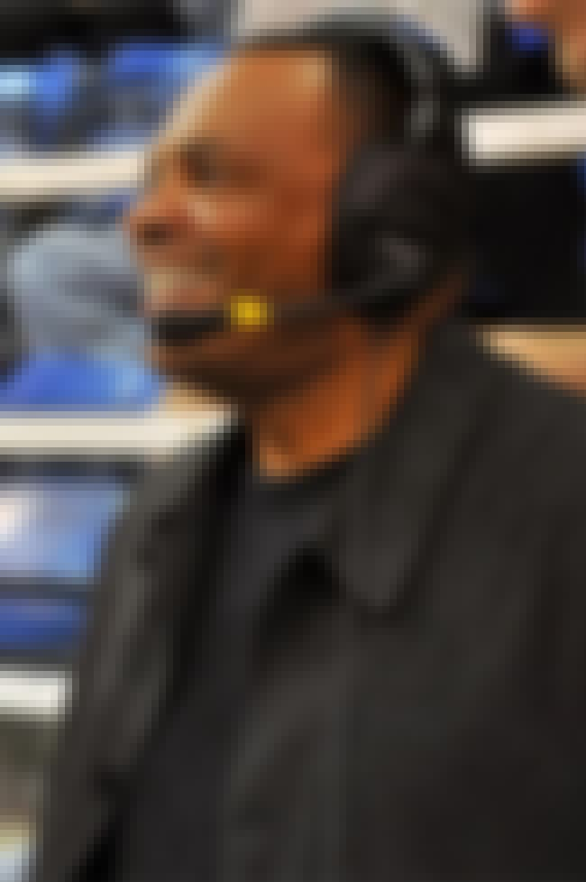 Lionel Hollins is listed (or ranked) 2 on the list Famous Dixie State College Of Utah Alumni