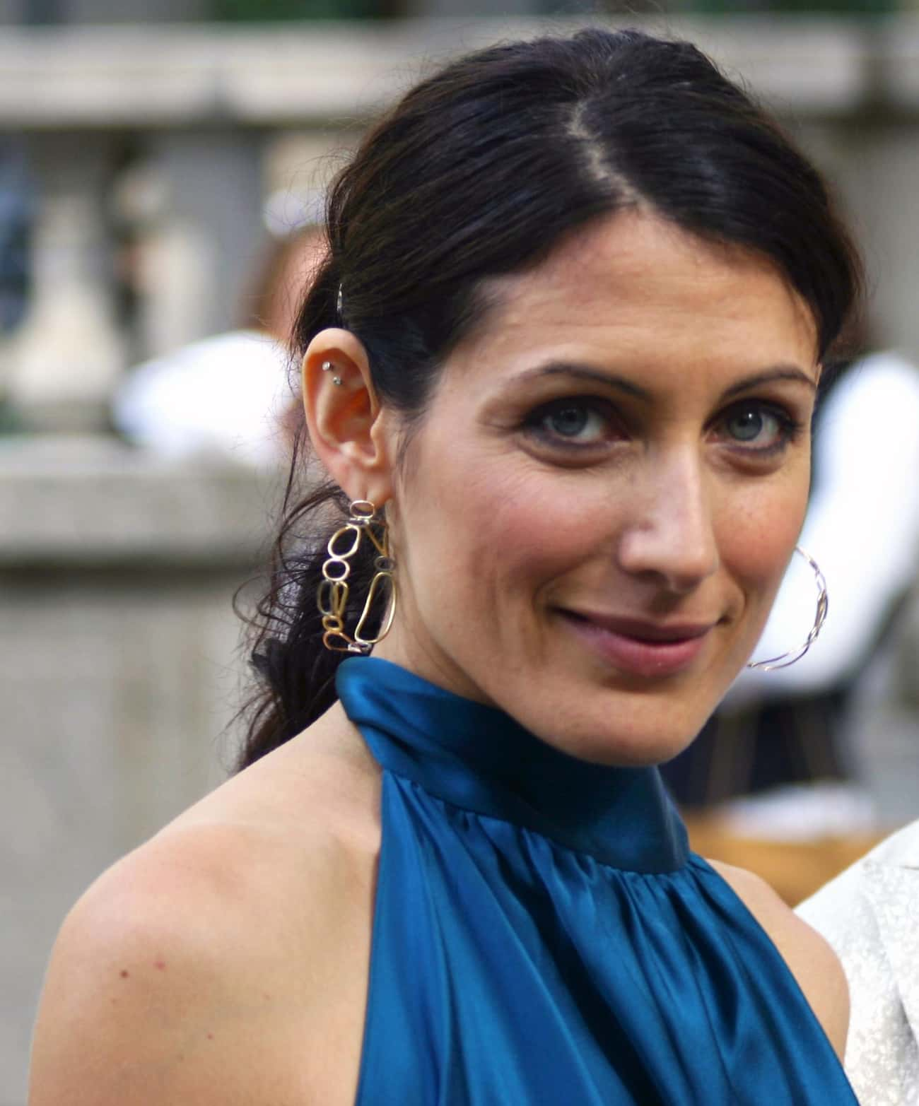 Lisa Edelstein is listed (or ranked) 3 on the list Famous Female Playwrights