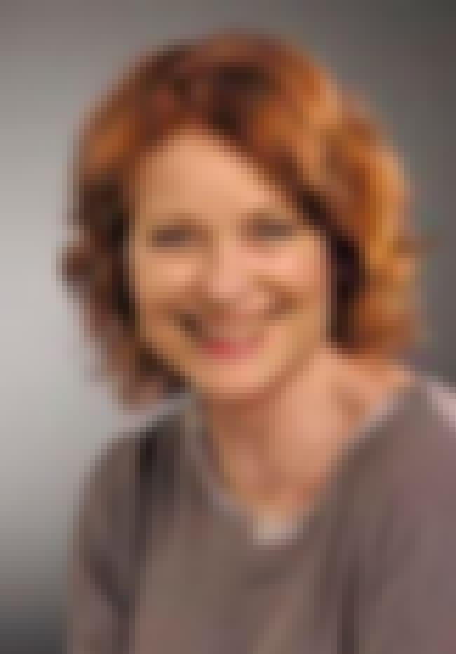 Lisa Harrow is listed (or ranked) 4 on the list 1990 Cast List