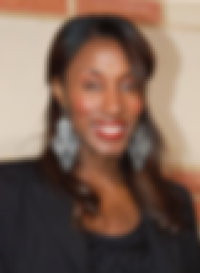 Lisa Leslie is listed (or ranked) 2 on the list Famous Morningside High School Alumni
