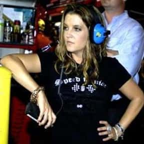 Lisa Marie Presley is listed (or ranked) 16 on the list People Magazine Cover Appearances in the 1980s