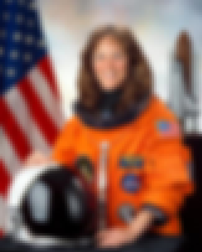 Lisa Nowak is listed (or ranked) 2 on the list Famous Female Test Pilots