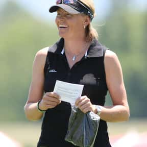 Liselotte Neumann is listed (or ranked) 19 on the list The Best Swedish Golfers