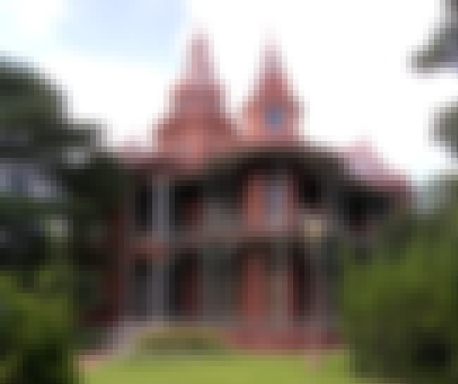 Littlefield House is listed (or ranked) 7 on the list 12 Super Terrifying Ghost Tales From Austin, Texas