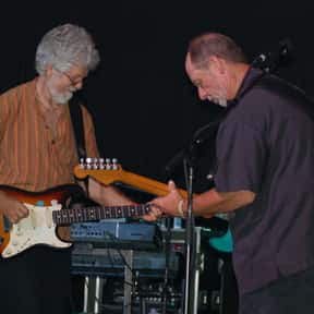 Little Feat is listed (or ranked) 15 on the list The Best Jam Bands