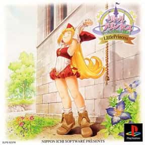 Little Princess: Marl Ōkoku no is listed (or ranked) 9 on the list Nippon Ichi Games List