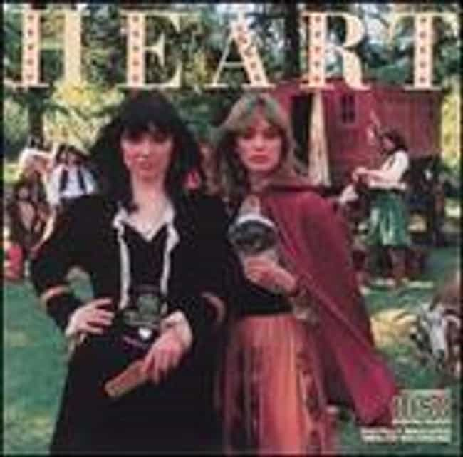Little Queen is listed (or ranked) 1 on the list The Best Heart Albums of All Time