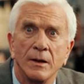 Lt. Frank Drebin is listed (or ranked) 15 on the list The Funniest Spy Movie Characters