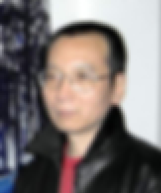Liu Xiaobo is listed (or ranked) 4 on the list Famous Beijing Normal University Alumni